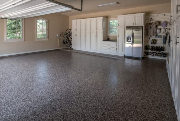 Best Garage Floor Epoxy 2016