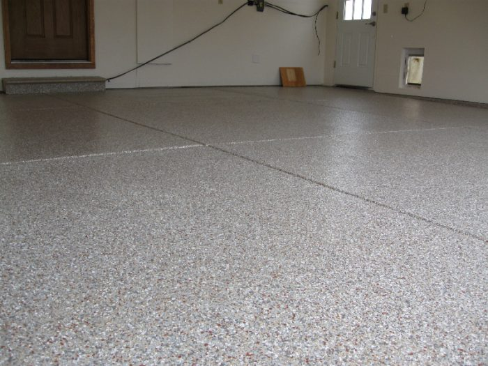 Best Garage Floor Epoxy Canada
