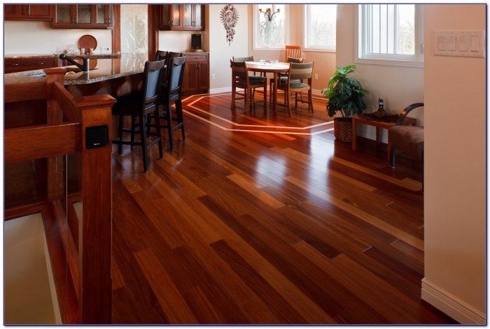 Best Stain For Hardwood Floors