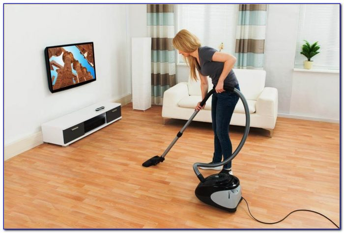 Best Vac For Hardwood Floors
