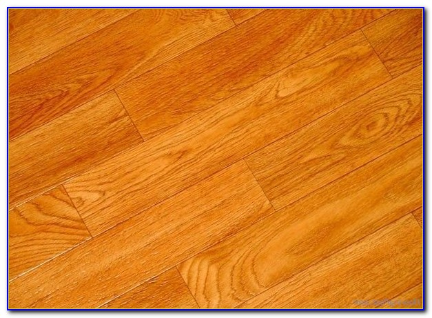 how to clean wooden floorboards