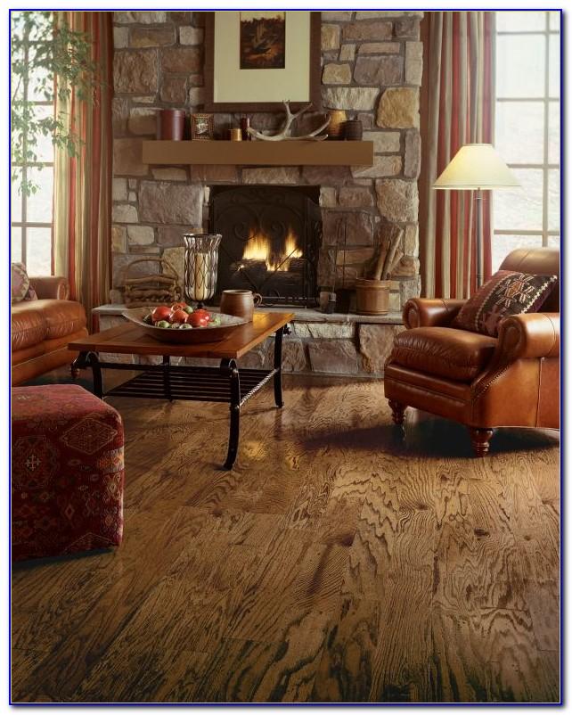 Blue Ridge Hardwood Flooring Oak Driftwood Wire Brushed