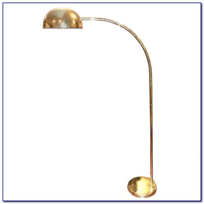 Stiffel Brass Swing Arm Floor Lamp Flooring Home