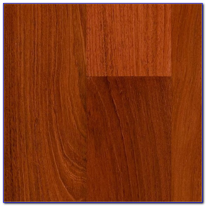 Brazilian Cherry Hardwood Flooring Care