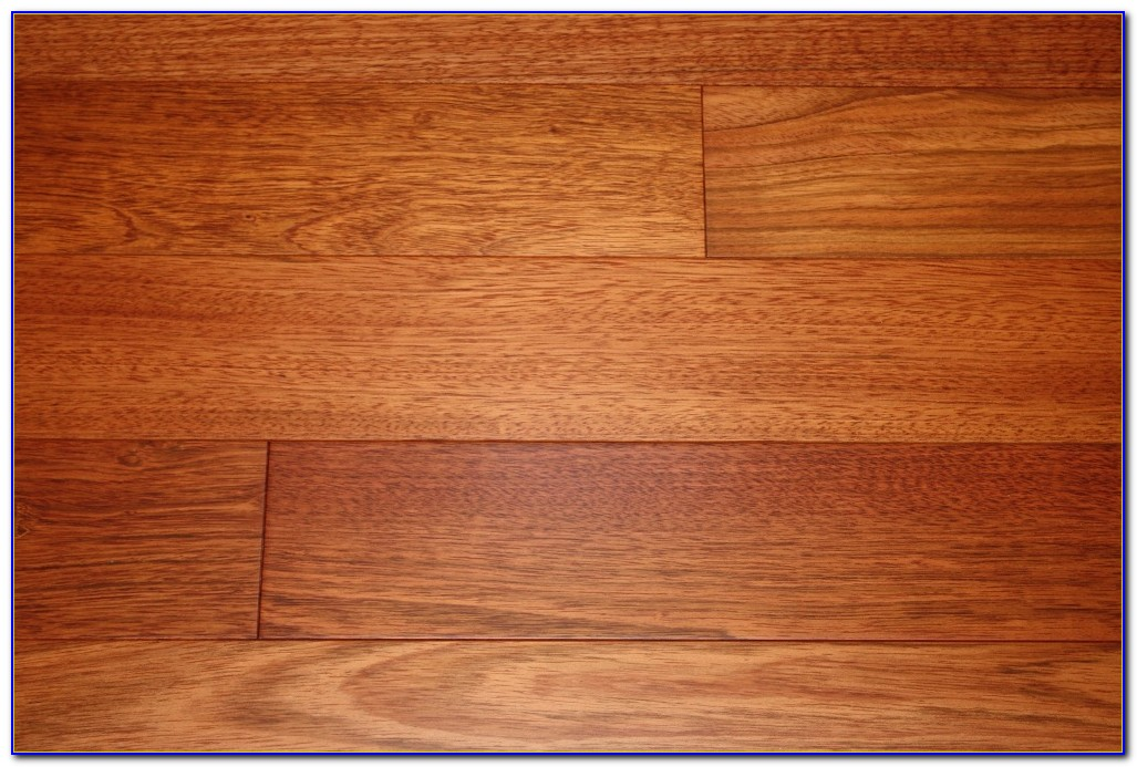 Brazilian Cherry Hardwood Floors 5 Inch