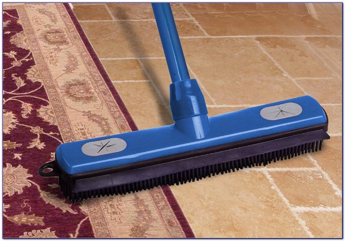 Broom For Wood Floors