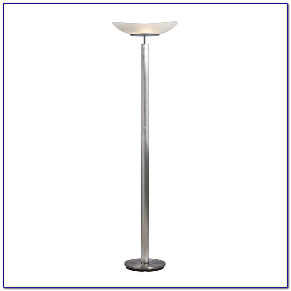 Brushed Nickel Floor Lamp Canada