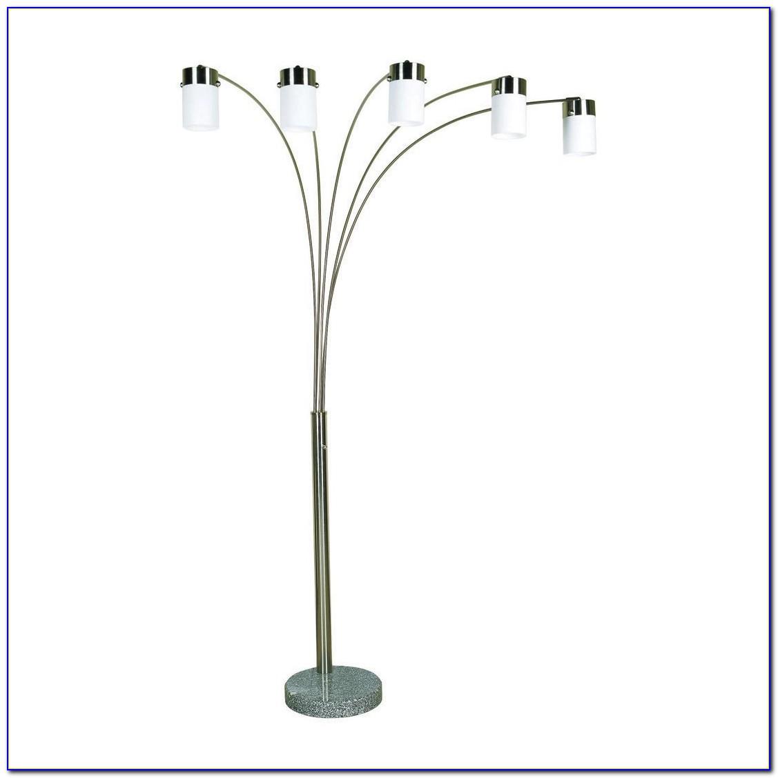 Brushed Nickel Floor Lamp Ikea