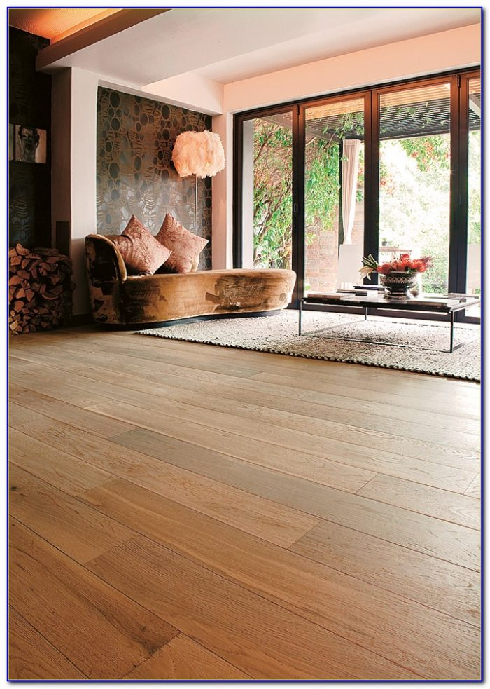 Care For Prefinished Hardwood Floors