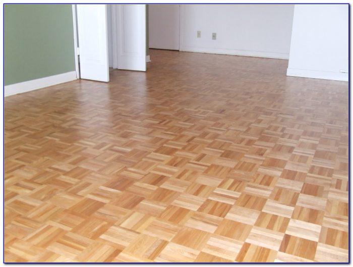 Caring For Engineered Hardwood Floors