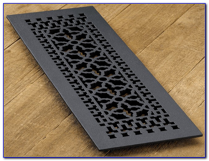 Cast Iron Floor Grates Uk