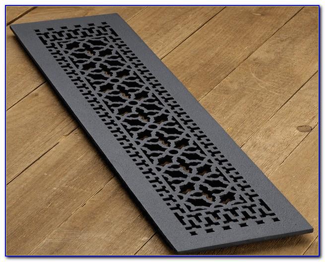 Cast Iron Floor Registers Canada