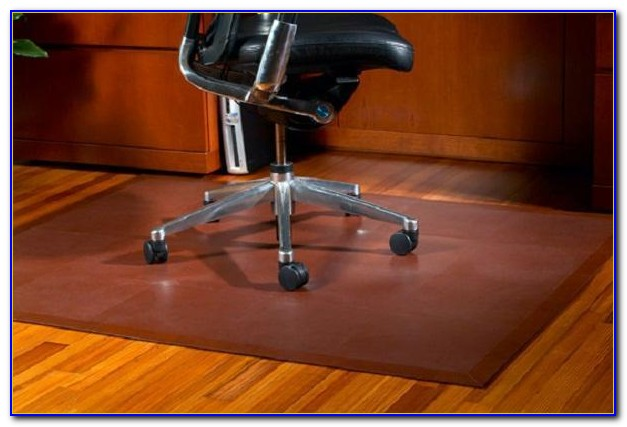 Chair Mat For Hardwood Floor Amazon