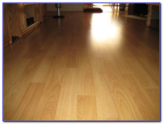Cleaner For Laminate Floors Vinegar