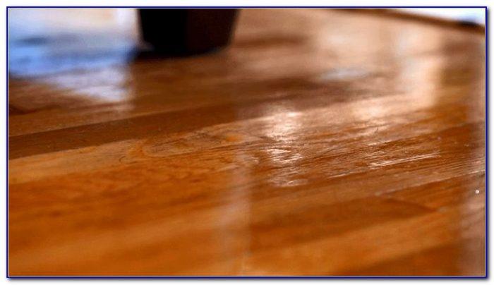 Cleaner For Wood Floors Homemade