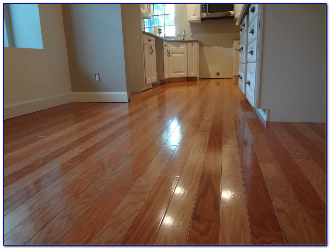 Cleaning Laminate Wood Floors With Ammonia