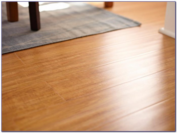 Cleaning Laminate Wood Floors With Windex