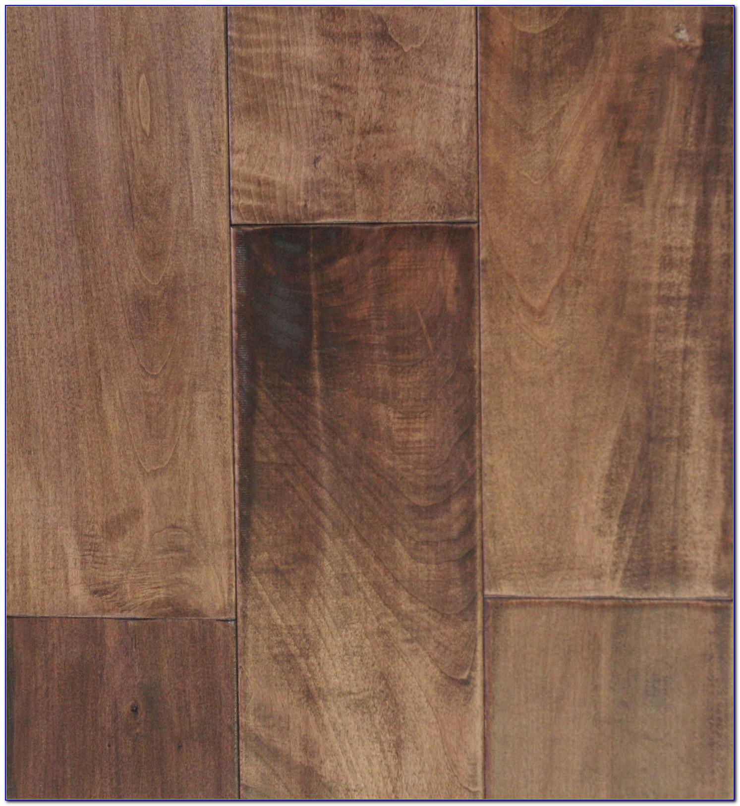 Cleaning Mohawk Engineered Hardwood Floors