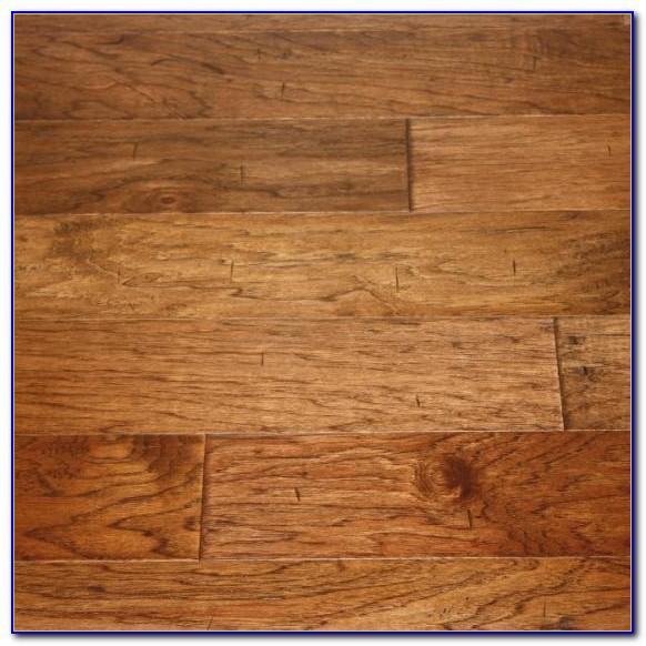 Click Lock Hardwood Flooring Installation
