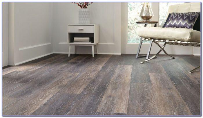 Commercial Vinyl Plank Flooring Thickness