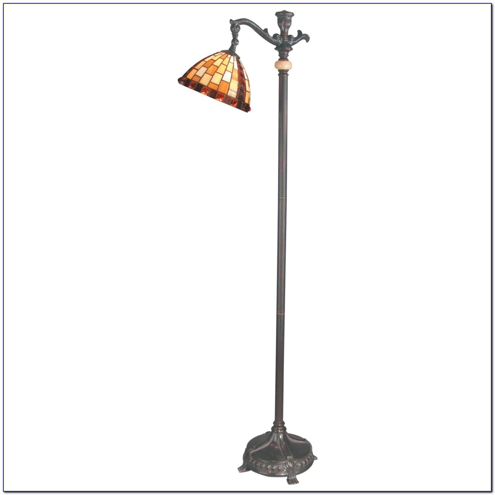 Dale Tiffany Floor Lamps