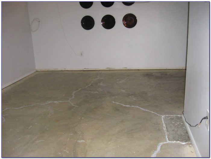 Dap Concrete Floor Leveling Compound
