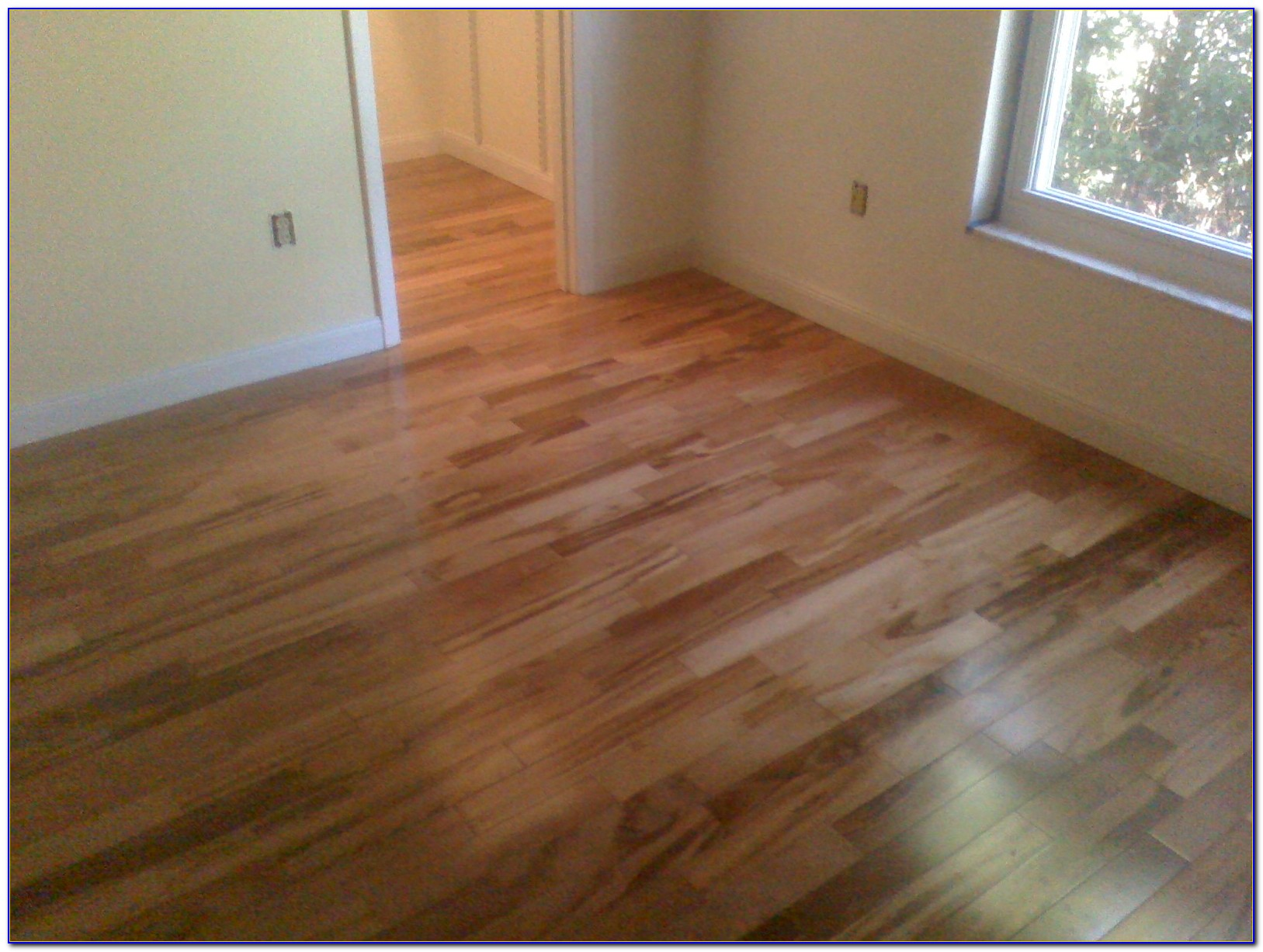 Different Types Of Fake Wood Flooring