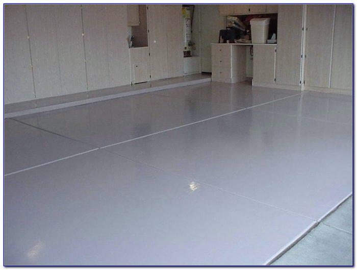 Diy Polyaspartic Garage Floor Coatings