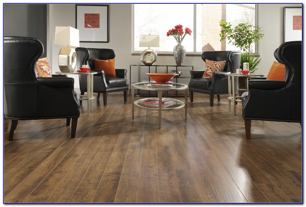Does Laminate Flooring Contain Formaldehyde