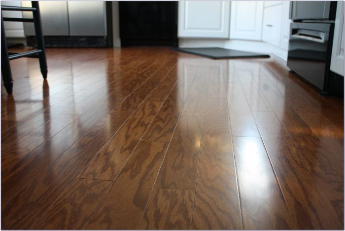 Does Steam Clean Hardwood Floors