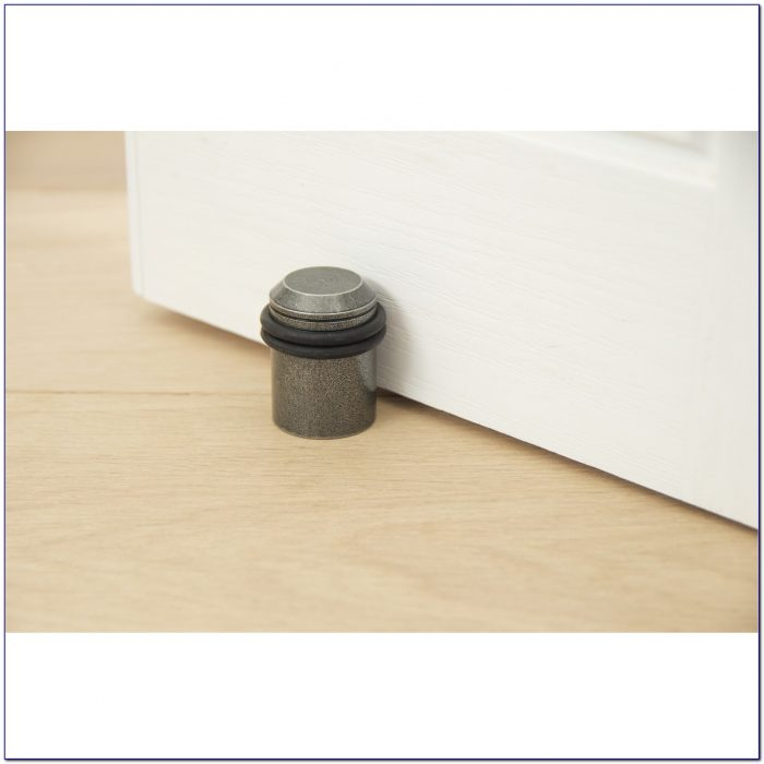 Dome Door Stop Floor Mounted