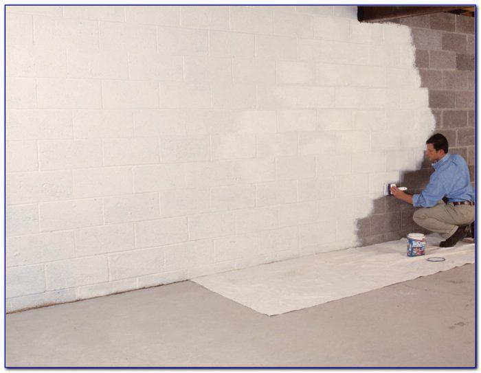 Drylok Concrete Floor Paint Sandstone