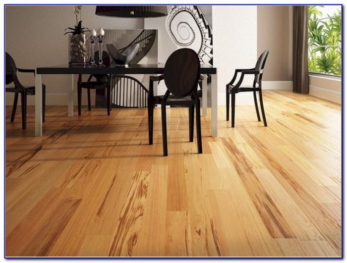 Easiest Way To Clean Engineered Wood Floors