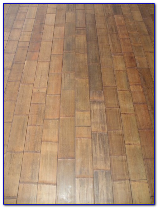 Eco forest bamboo flooring warranty flooring home for Eco bamboo flooring