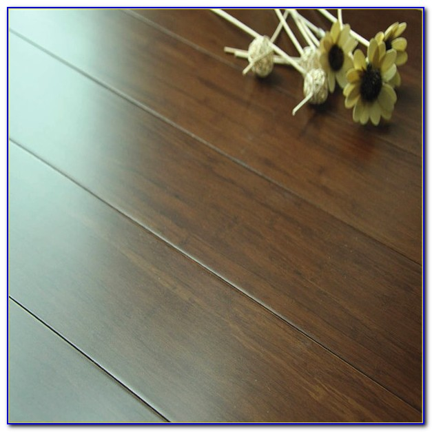 Eco Forest Bamboo Flooring Stair Nose