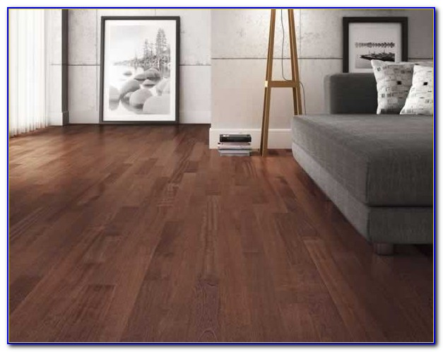 Engineered Wood Flooring Or Hardwood