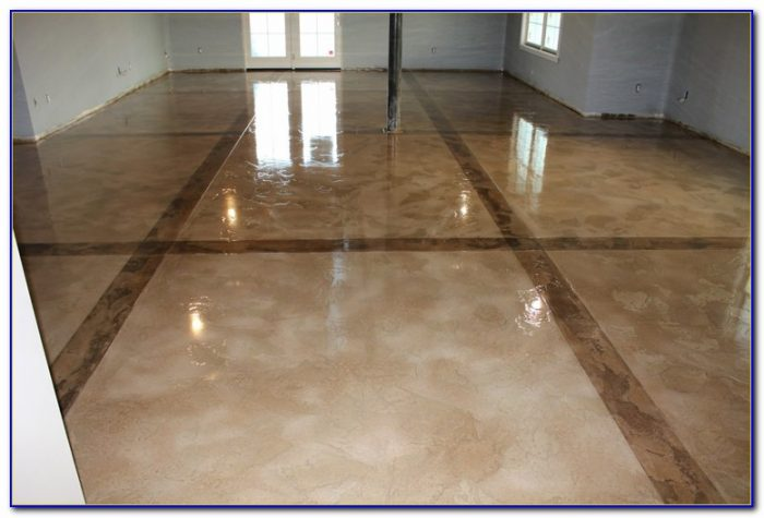 Epoxy Basement Floor Paint Colors
