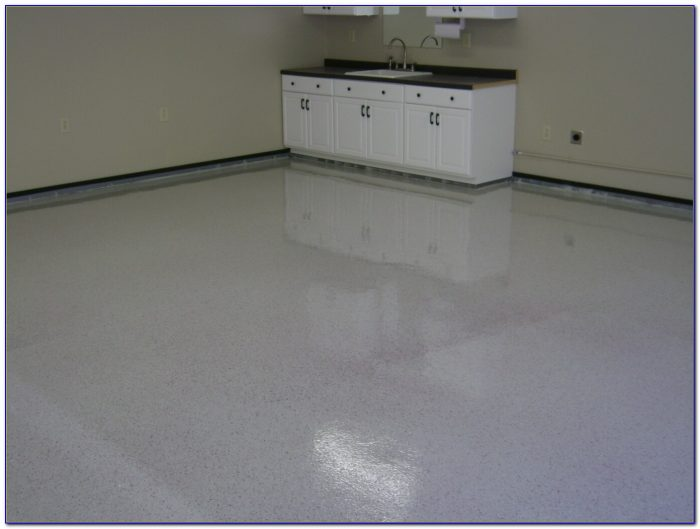 Epoxy Basement Floor Paint Pictures