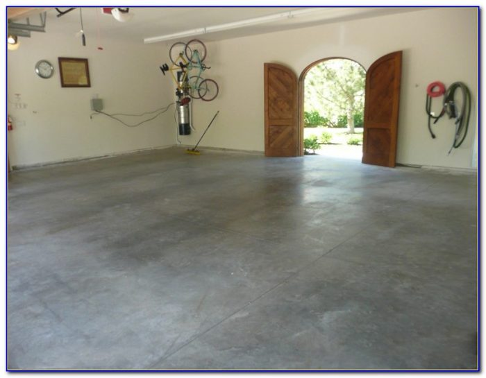 Epoxy Flooring Grand Rapids Mi