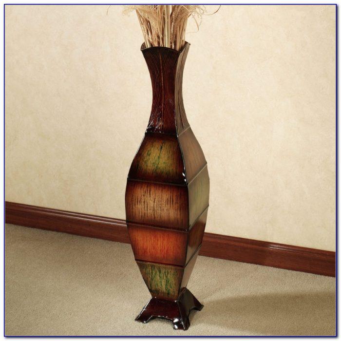 Tall Floor Vases For Living Room Flooring Home Design