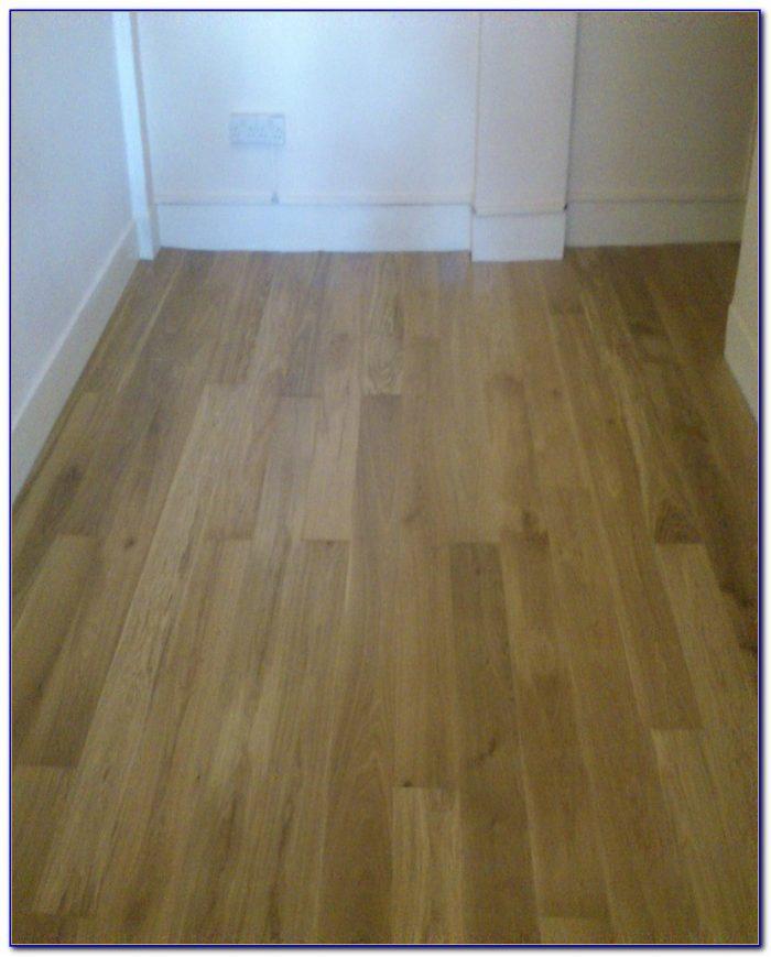 Extra Wide Plank Engineered Wood Flooring
