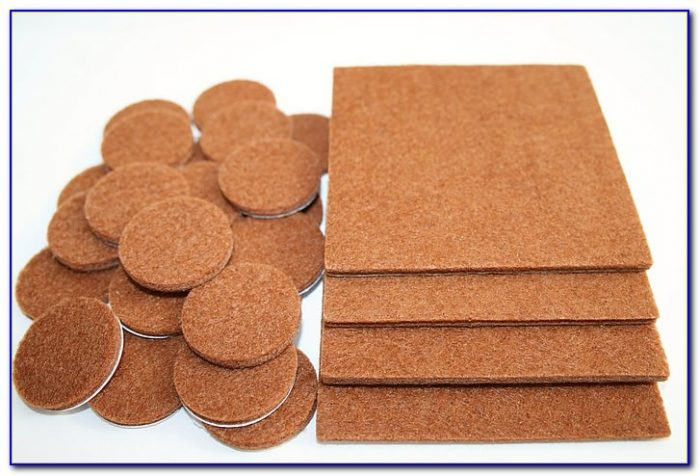 Felt Furniture Pads For Hardwood Floors