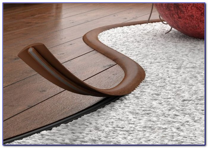 Flexible Floor Transition Strips