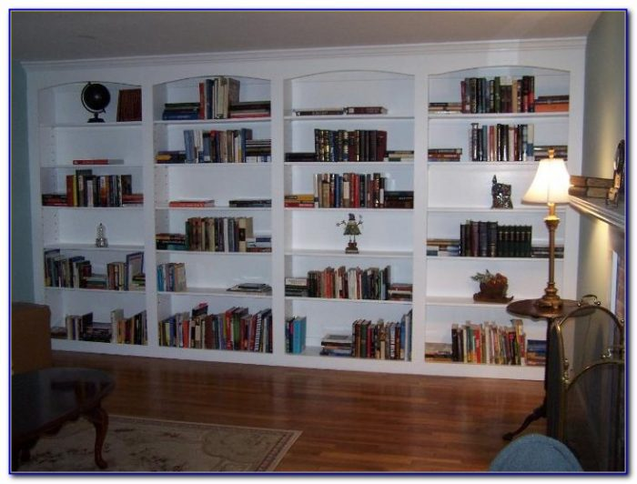 Floor To Ceiling Bookshelves Ikea