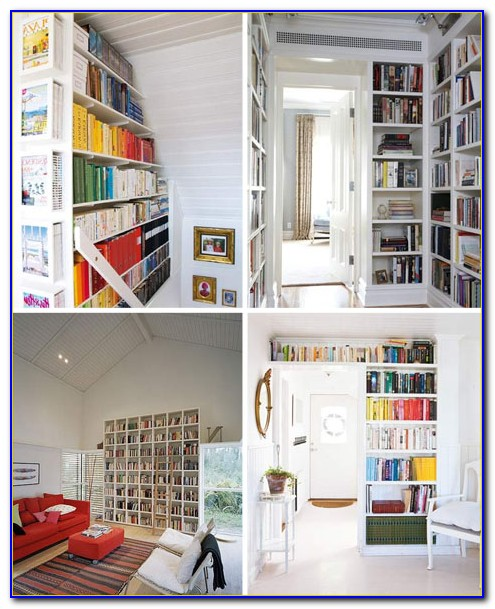 Floor To Ceiling Bookshelves Uk