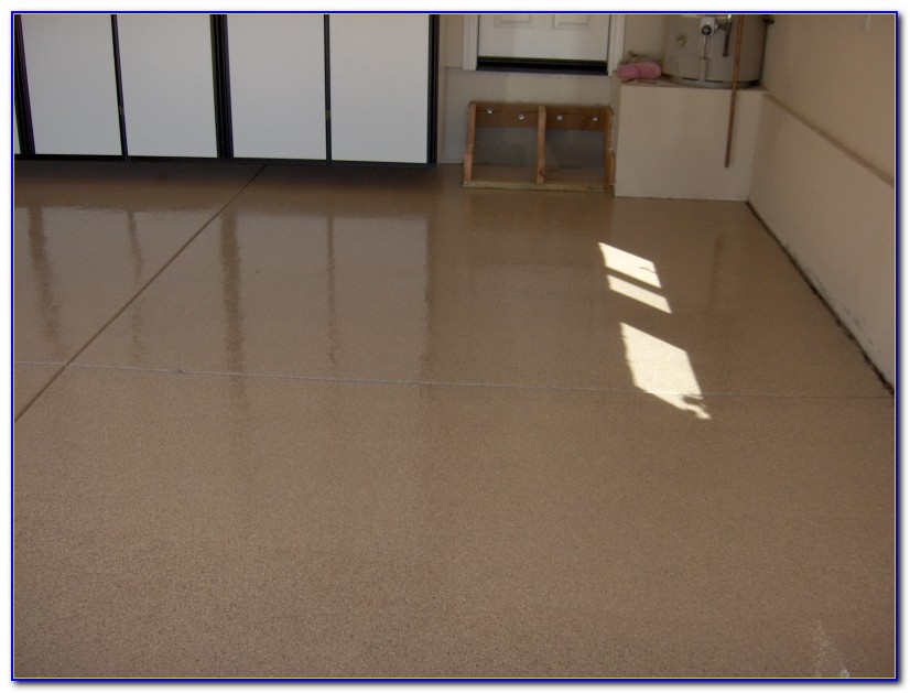Garage Floor Coating Lakeville Mn