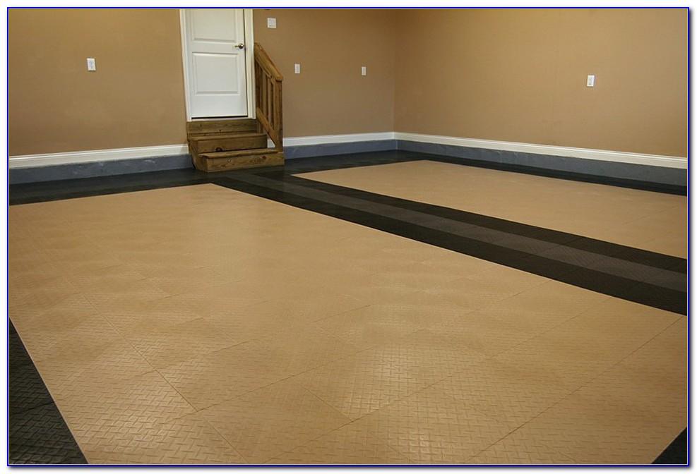 Garage Floor Tiles Racedeck