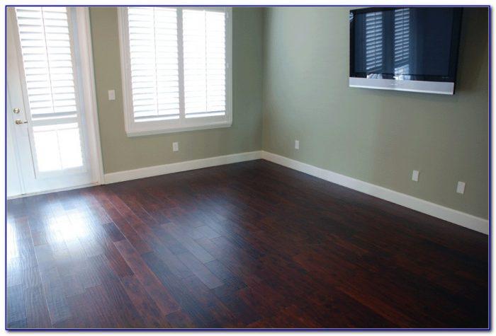 Glue Down Wood Floor On Concrete Flooring Home Design
