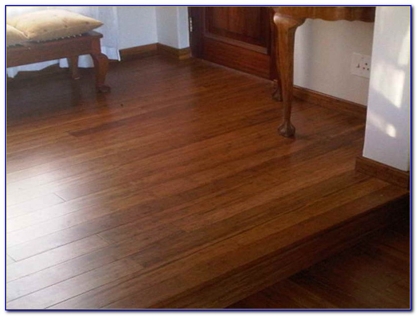 Golden Arowana Bamboo Flooring Formaldehyde Flooring