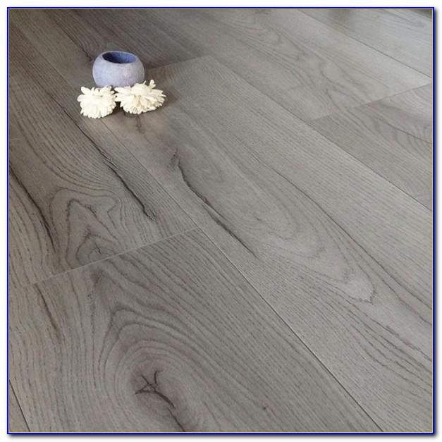 Grey Wooden Laminate Flooring